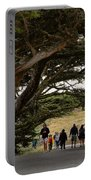 Cypress Tunnel Portable Battery Charger
