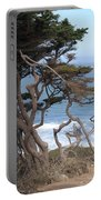 Cypress On The Cliff 15 Portable Battery Charger