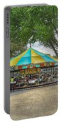 D C Carousel _ Hdr Portable Battery Charger