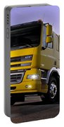 DAF Portable Battery Charger