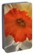 Daffodil Down Portable Battery Charger