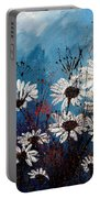 Daisies 59060 Portable Battery Charger