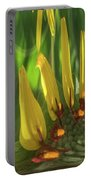 Daisy Abstract 032317-6357-4cr Portable Battery Charger