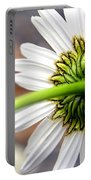 Daisy Back Portable Battery Charger