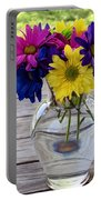 Daisy Crazy Portable Battery Charger