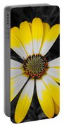 Daisy Crown Portable Battery Charger
