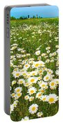 Daisy Field Portable Battery Charger