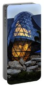 Dali Night Portable Battery Charger