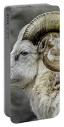 Dall Sheep Portable Battery Charger