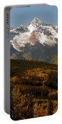 Dallas Divide Portable Battery Charger