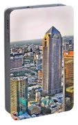 Dallas Hdr Portable Battery Charger
