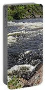 Dalles Rapids French River I Portable Battery Charger