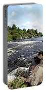 Dalles Rapids French River Iv Portable Battery Charger