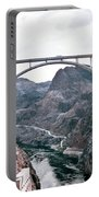 Dam Crossing #2 Portable Battery Charger