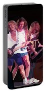 Damn Yankees 1 Portable Battery Charger