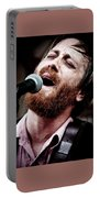 Dan Auerbach And The Fast Five Performs At The Mean Eyed Cat Dur Portable Battery Charger
