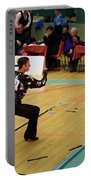 Dance Contest Nr 01 Portable Battery Charger