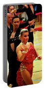 Dance Contest Nr 04 Portable Battery Charger