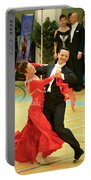 Dance Contest Nr 09 Portable Battery Charger