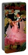 Dance Contest Nr 13 Portable Battery Charger