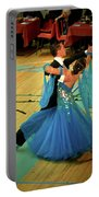 Dance Contest Nr 14 Portable Battery Charger