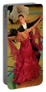Dance Contest Nr 15 Portable Battery Charger