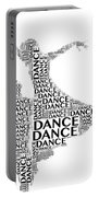 Dance Lift Portable Battery Charger