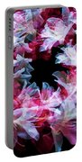 Dance Of The Azaleas Portable Battery Charger