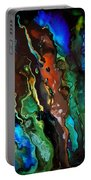 Dance Of The Seahorse  Portable Battery Charger