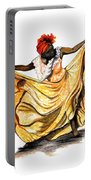 Dance The Belair Portable Battery Charger