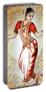 Dancer 1 Portable Battery Charger