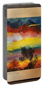 Dancing Colors     102 Portable Battery Charger