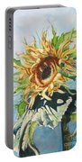 Dancing In The Sun  Portable Battery Charger