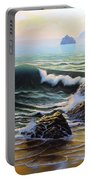 Dancing Tide Portable Battery Charger