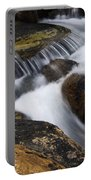 Dancing Waters 6 Portable Battery Charger