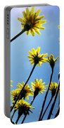 Dandelion Forest Portable Battery Charger