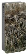 Dandelion Head Portable Battery Charger