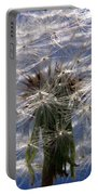 Dandelion Portable Battery Charger