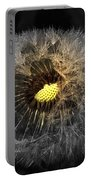 Dandelion Spotlight Portable Battery Charger