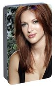 Danneel Ackles Portable Battery Charger