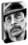 Danny Trejo  Portable Battery Charger