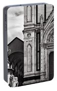 Dante At The Church Portable Battery Charger