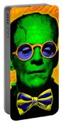 Dapper Monster Portable Battery Charger