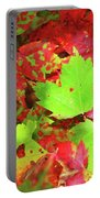 Dappled Delight Portable Battery Charger