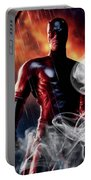 Daredevil Collection Portable Battery Charger