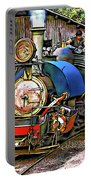 Darjeeling Toy Train Portable Battery Charger