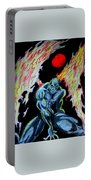 Dark Angel #2 Portable Battery Charger