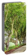 Dark Hedges, Game Of Thrones Portable Battery Charger