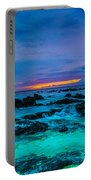 Night Glow Portable Battery Charger
