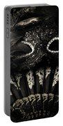 Dark Night Carnival Affair Portable Battery Charger